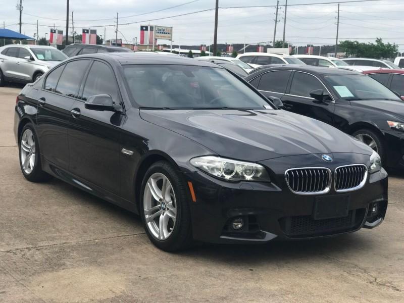 BMW 5 Series 2014 price $24,000