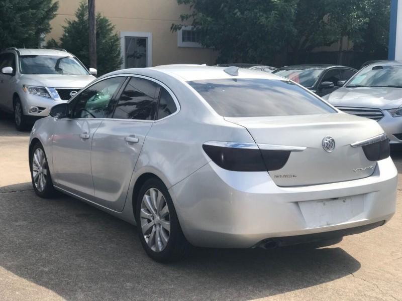 Buick Verano 2016 price $12,900