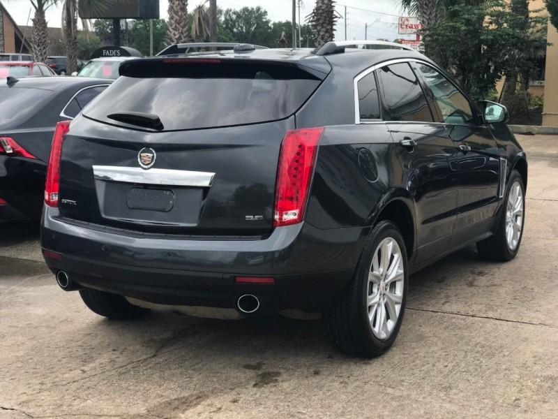 Cadillac SRX 2015 price $20,900