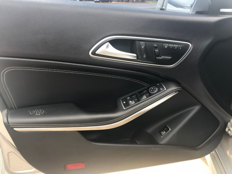 Mercedes-Benz CLA 2015 price $23,000