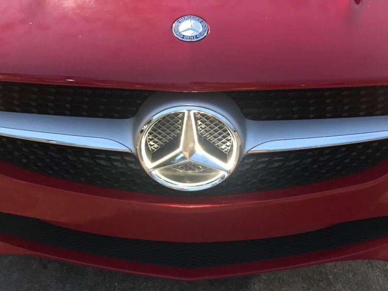 Mercedes-Benz CLA 2014 price $22,900