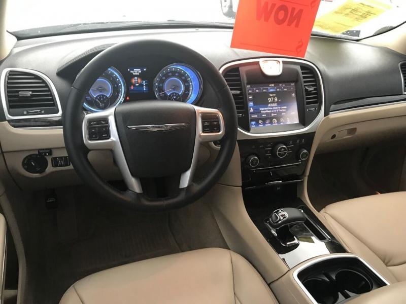 Chrysler 300 2013 price $19,000