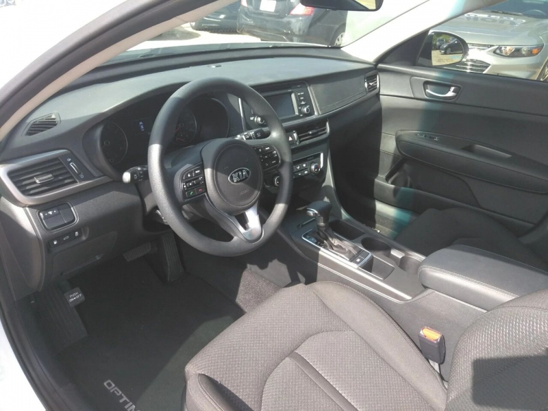 Kia Optima 2019 price $21,000
