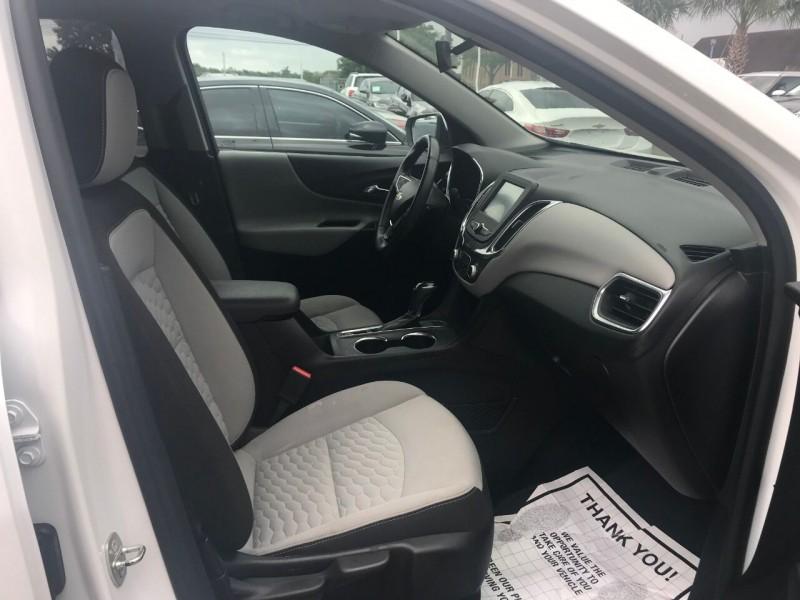 Chevrolet Equinox 2018 price $27,000