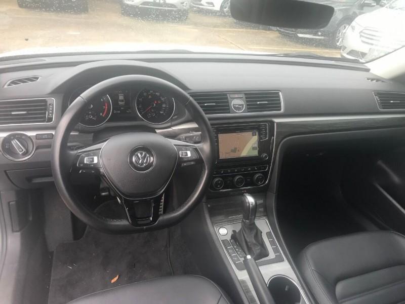 Volkswagen Passat 2017 price $18,900