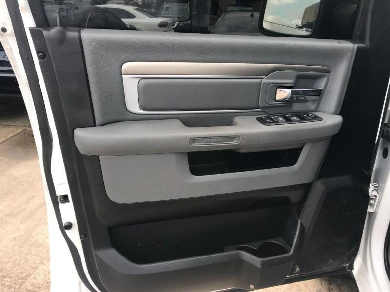 RAM Ram Pickup 1500 2017 price $34,000
