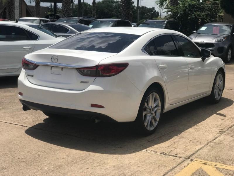 Mazda MAZDA6 2017 price $19,900