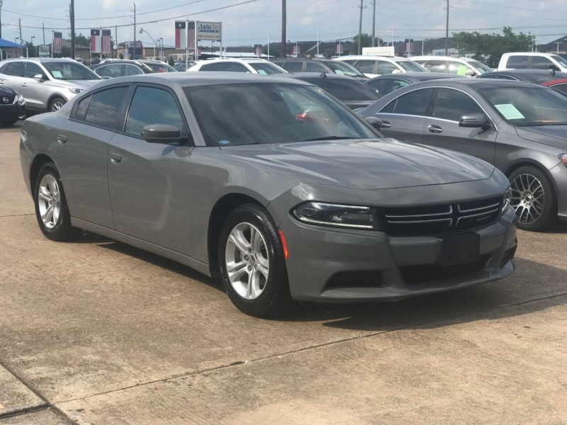 Dodge Charger 2017 price $24,000