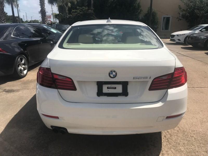 BMW 5 Series 2015 price $23,900