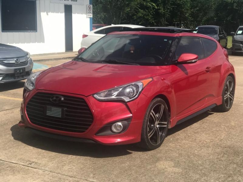 Hyundai Veloster 2013 price $14,900