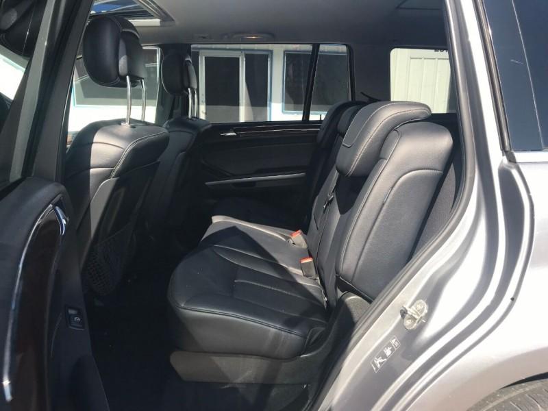 Mercedes-Benz GL-Class 2012 price $22,900