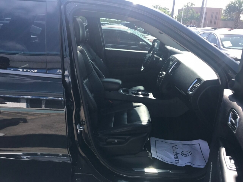 Dodge Durango 2014 price $22,000