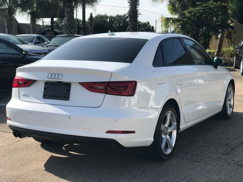 Audi A3 2016 price $18,900