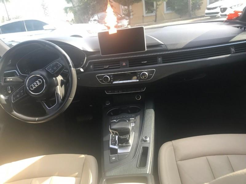 Audi A4 2017 price $23,000