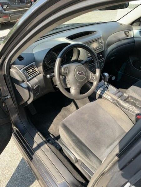 Subaru Impreza 2011 price $7,999