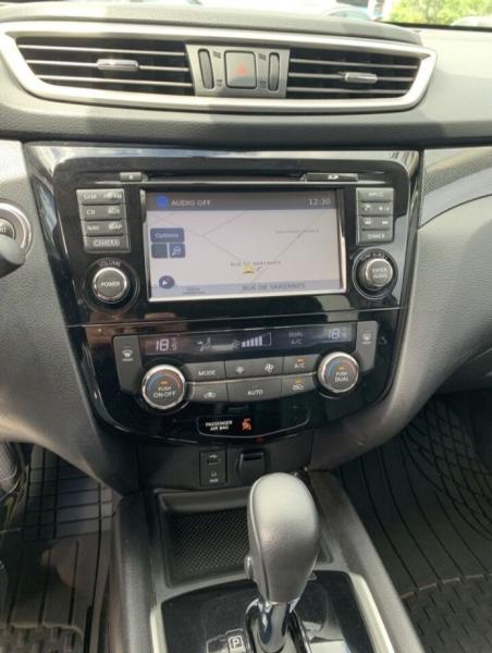Nissan Rogue 2014 price $14,499