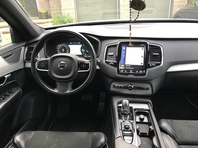Volvo XC90 Hybrid 2016 price $47,999