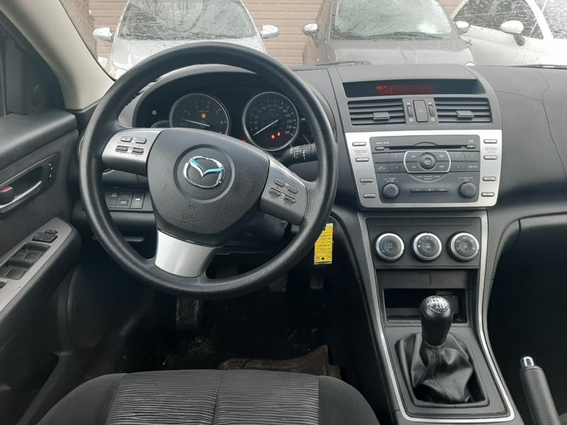 Mazda Mazda6 2010 price $3,999
