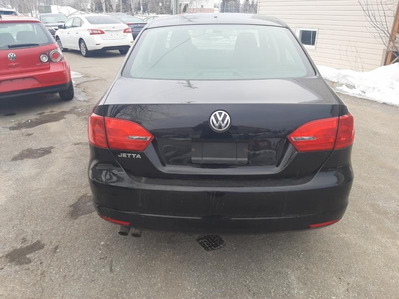 Volkswagen Jetta Sedan 2014 price $9,499