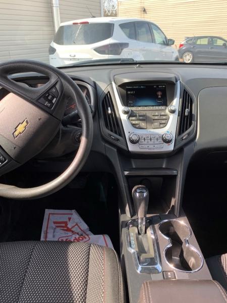 Chevrolet Equinox 2016 price $17,999