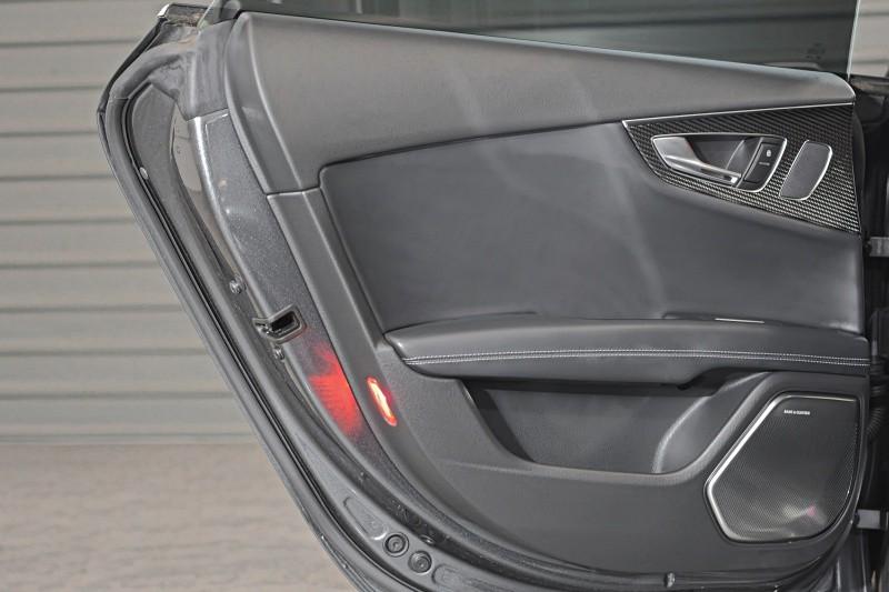 Audi RS 7 2016 price $65,989