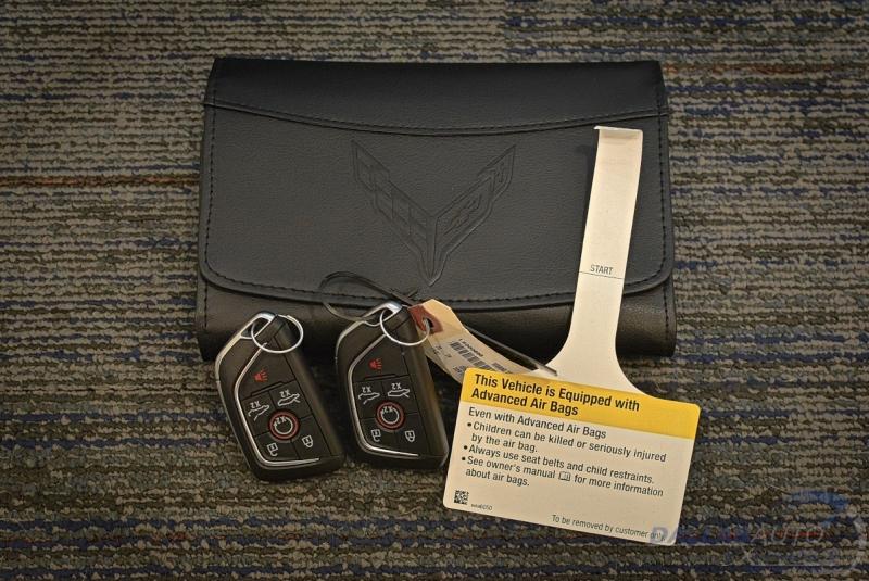 Chevrolet Corvette 2020 price $101,989