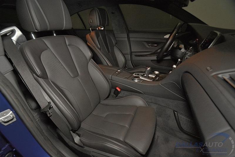 BMW M6 2018 price $67,989