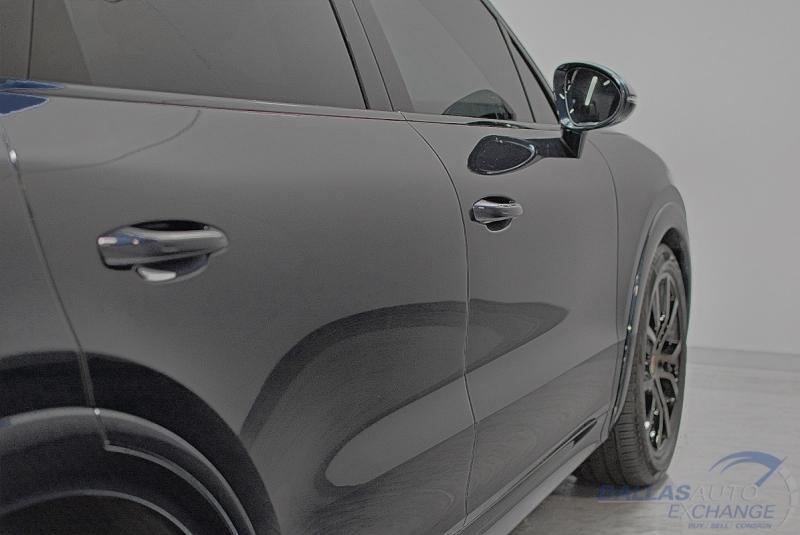 Porsche Cayenne 2019 price $113,989