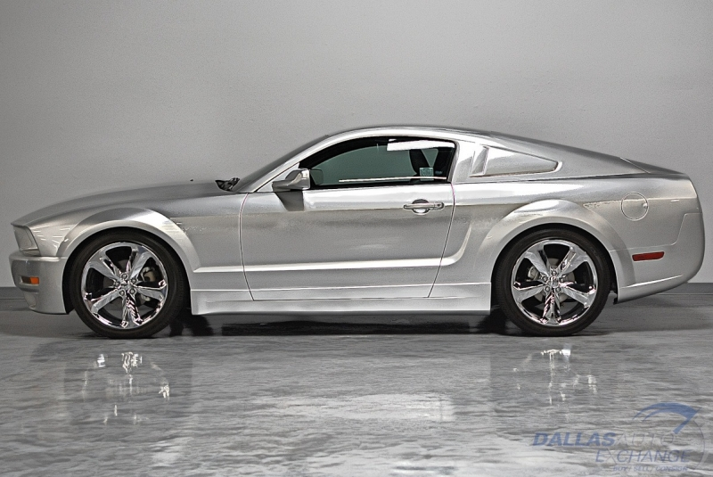 Ford Mustang 2009 price $74,989