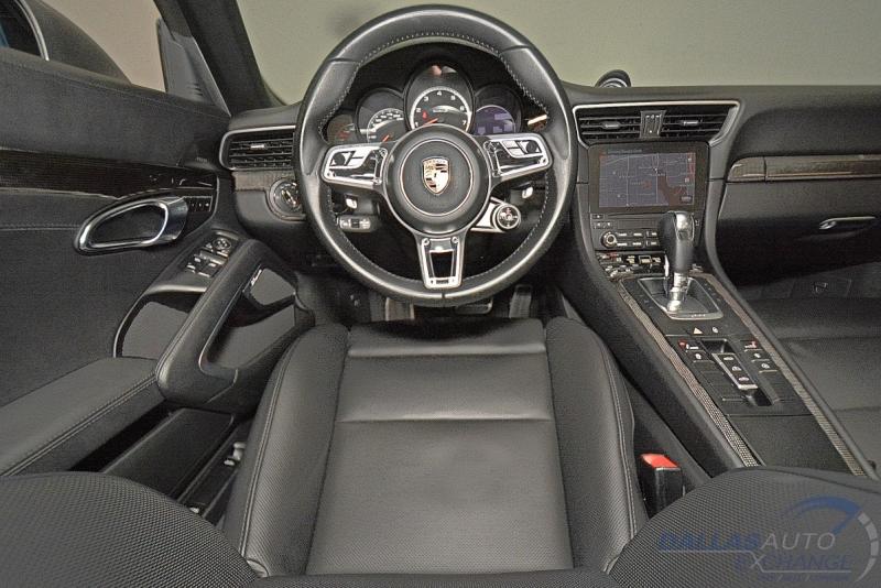 Porsche 911 2017 price $148,989