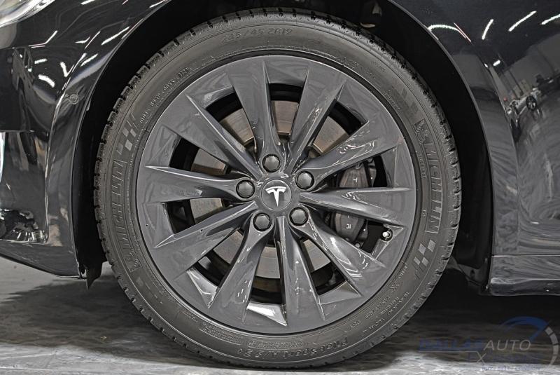 Tesla Model S 2018 price $70,989
