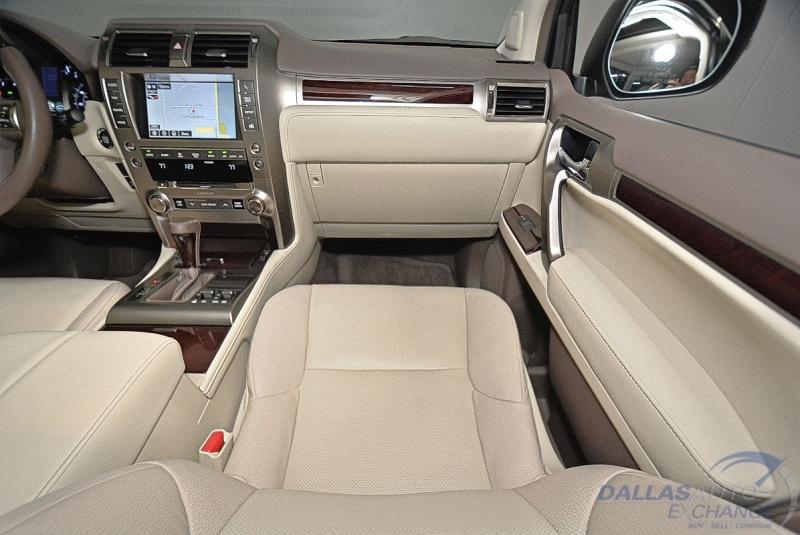 Lexus GX 460 2018 price $46,989