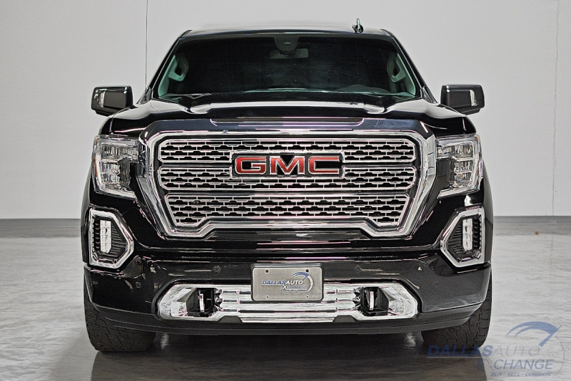 GMC Sierra 1500 2019 price $57,989