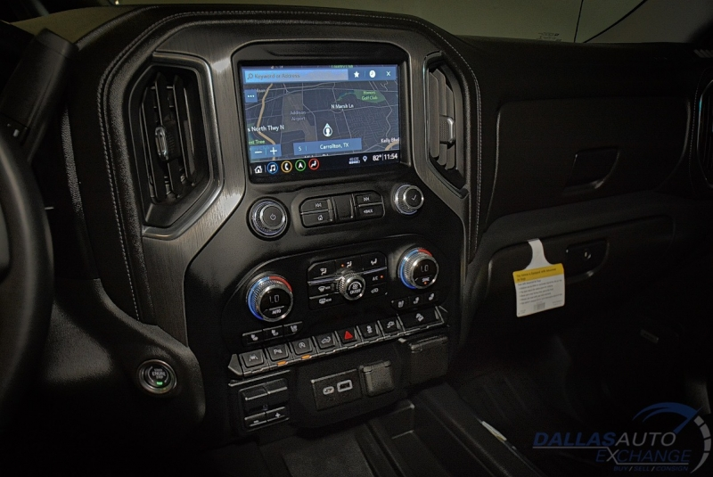 GMC Sierra 1500 2019 price $56,989