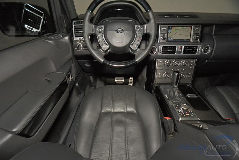 Land Rover Range Rover 2011 price $14,989