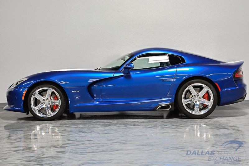 Dodge SRT Viper 2013 price $107,989
