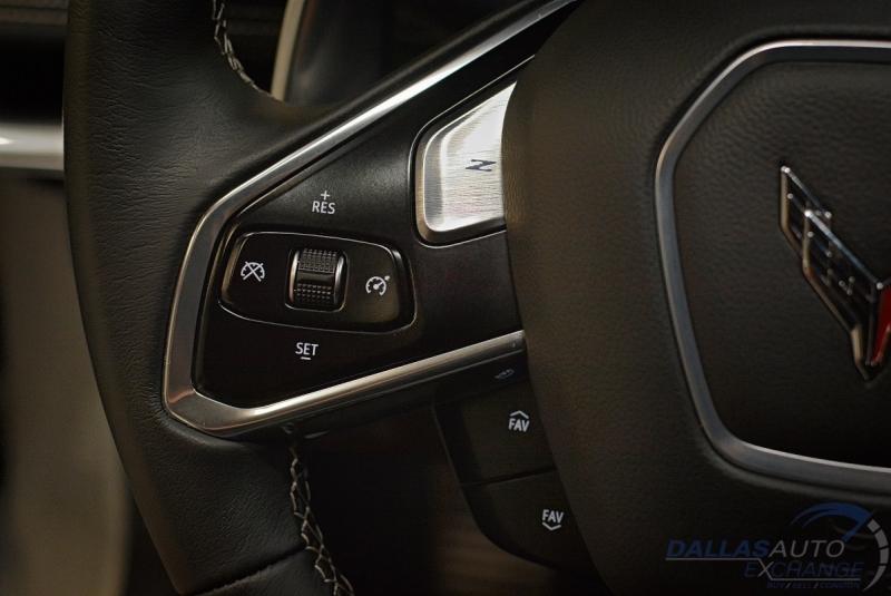 Chevrolet Corvette 2020 price $87,989