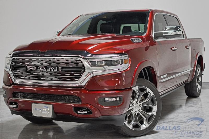 RAM 1500 2019 price $51,989