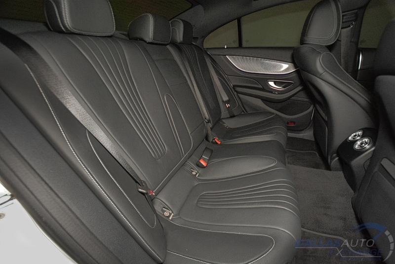 Mercedes-Benz CLS 2019 price $60,989