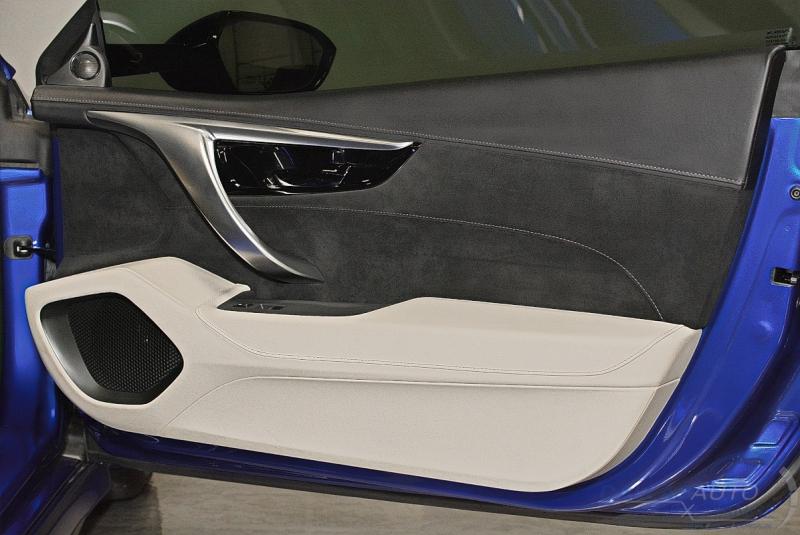 Acura NSX 2017 price $137,989