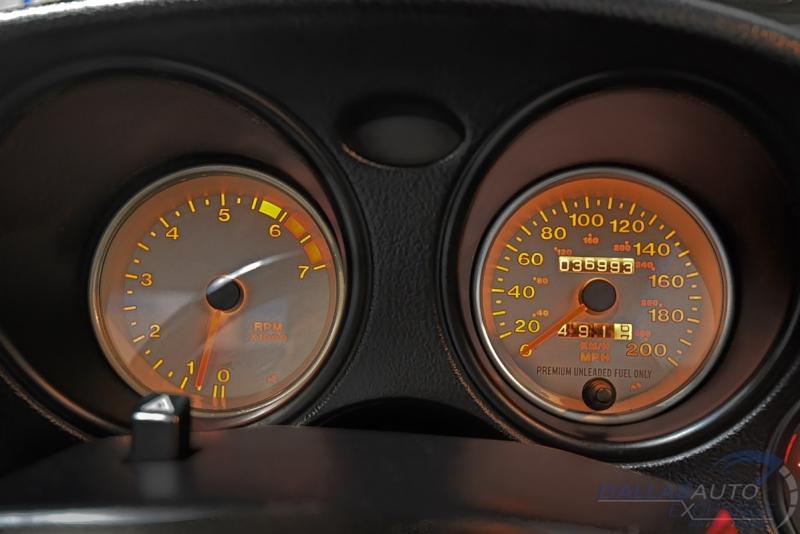 Dodge Viper 2001 price $39,989