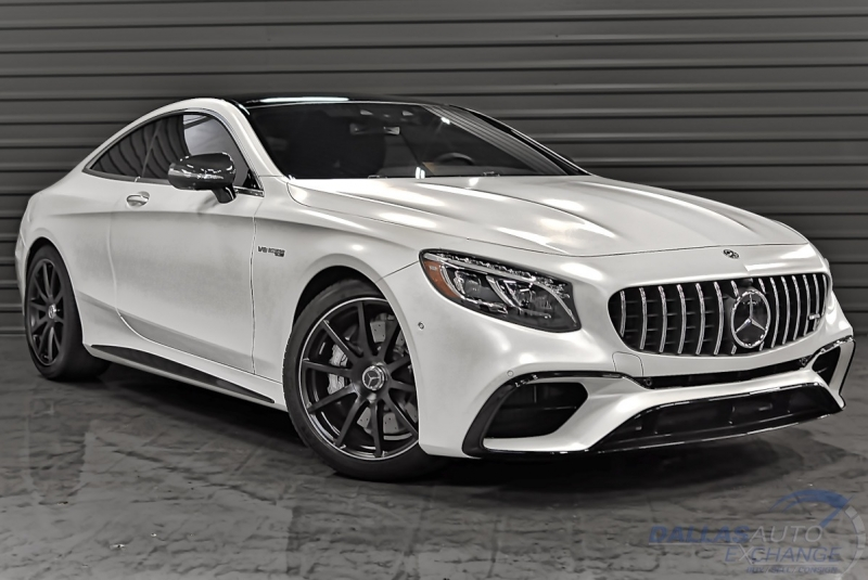 Mercedes-Benz S-Class 2019 price $145,989