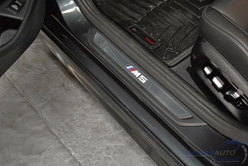 BMW M5 2019 price $94,989