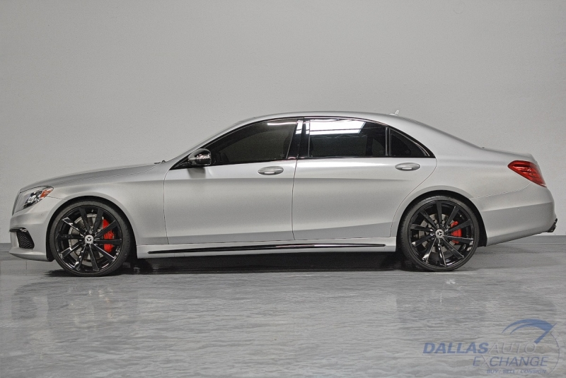 Mercedes-Benz S-Class 2017 price $86,989