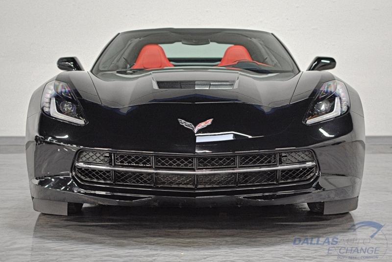 Chevrolet Corvette 2016 price $61,989