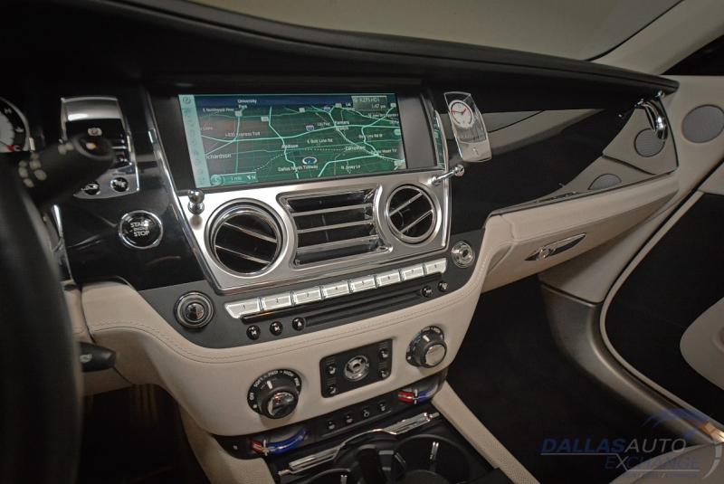 Rolls-Royce Wraith 2015 price $179,989