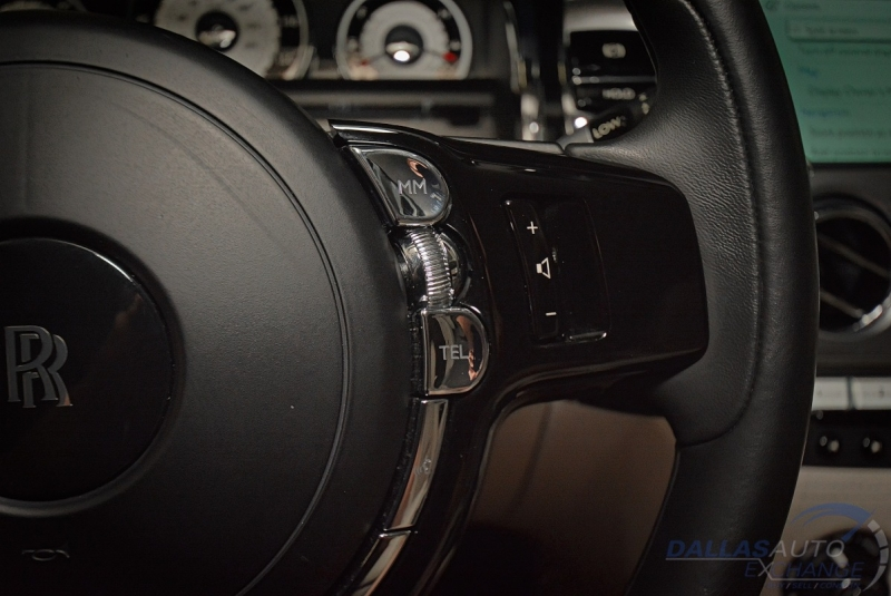 Rolls-Royce Wraith 2015 price $164,989
