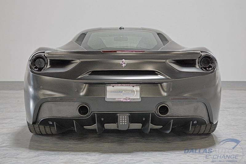 Ferrari 488 GTB 2017 price $264,989