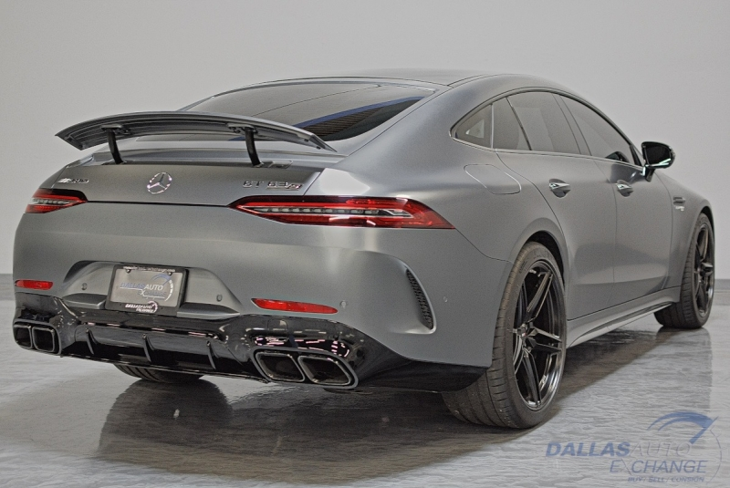 Mercedes-Benz AMG GT 63 S 2020 price $164,989