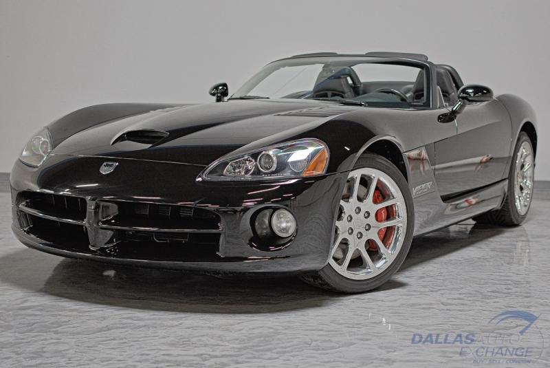 Dodge Viper 2004 price $59,989